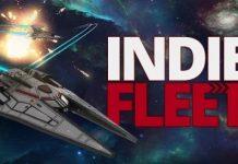 IndieGala Indie Fleet Bundle