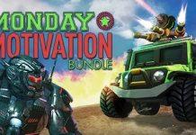 IndieGala Monday Motivation Bundle 45