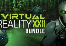 IndieGala Virtual Reality XXII Bundle