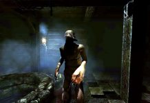 Amnesia The Dark Descent is FREE on Steam today