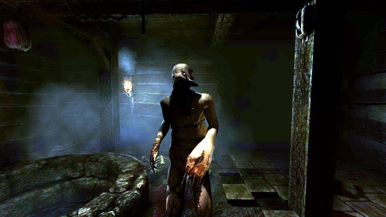amnesia dark descent free online game