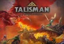 Talisman: Digital Edition is currently free on Android