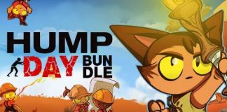 IndieGala Hump Day Bundle 55