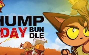 IndieGala Hump Day Bundle 55