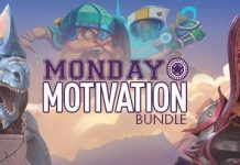 IndieGala Monday Motivation Bundle 47