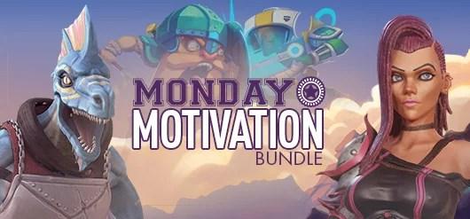 IndieGala Monday Motivation Bundle 47