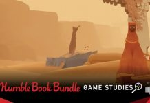 The Humble Book Bundle: Game Studies by MIT Press