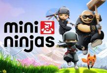 Grab a free Steam key for Mini Ninjas