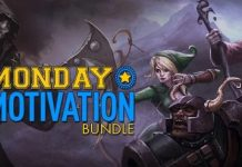 IndieGala Monday Motivation Bundle 46