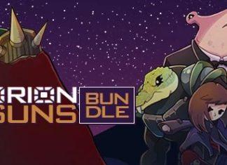 IndieGala Orion Suns Bundle