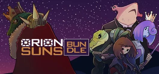 IndieGala Orion Suns Bundle