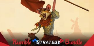 The Humble Strategy Bundle