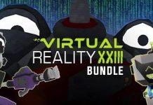 IndieGala Virtual Reality XXIII Bundle