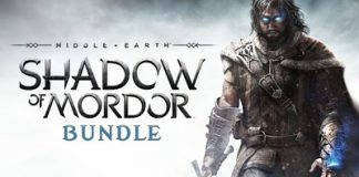 Fanatical Shadow of Mordor Bundle