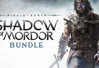 Fanatical Shadow of Mordor Bundle