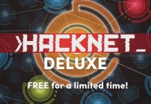 Humble Bundle is giving away FREE copies of Hacknet Deluxe for 48 hours in the Humble Store as they kick off the Spring Sale Encore! This promotion is available from Thursday, May 24 at 10 a.m. Pacific time to Saturday, May 26 at 10 a.m. Pacific time.