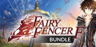 Fanatical Fairy Fencer F Bundle