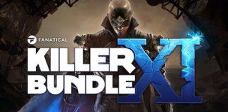Fanatical Killer Bundle XI