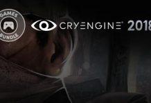 The Humble CRYENGINE Bundle 2018