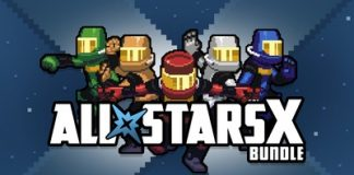 Fanatical All Stars X Bundle