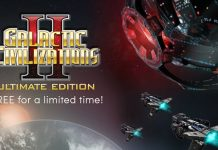 Humble Bundle is giving away FREE copies of Galactic Civilizations II: Ultimate Edition