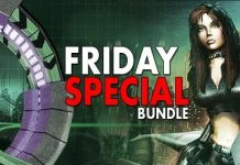 IndieGala Friday Special Bundle 67