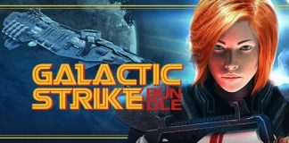 IndieGala Galactic Strike Bundle