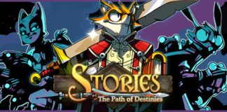 Free Steam Key for Stories: The Path of Destinies