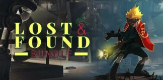 IndieGala Lost & Found Bundle