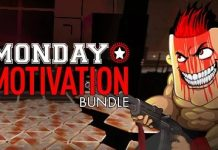 IndieGala Monday Motivation Bundle 48