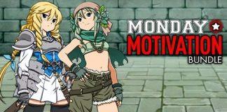 IndieGala Monday Motivation Bundle 49