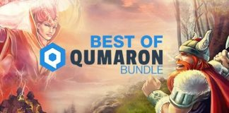 IndieGala Best of Qumaron Bundle