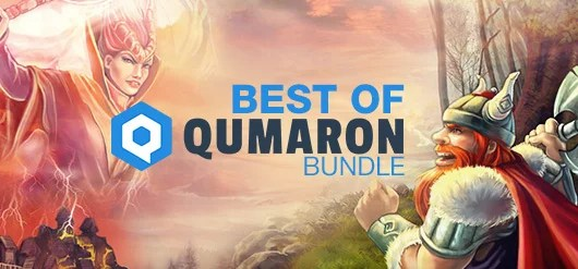 IndieGala Best of Qumaron Bundle