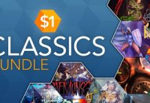 Fanatical Dollar Classics Bundle