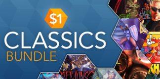 Fanatical Dollar Classics Bundle