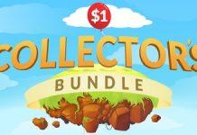 Fanatical Dollar Collector's Bundle