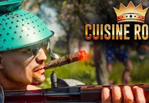 Grab Cuisine Royale FREE Steam key