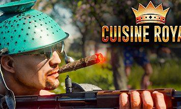 Grab Cuisine Royale FREE Steam key