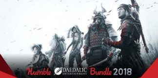 The Humble Daedalic Bundle 2018