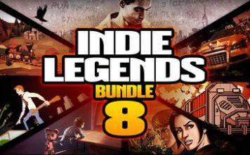 Fanatical Indie Legends 8 Bundle