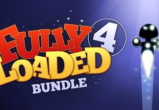 Fanatical Fully Loaded 4 Bundle