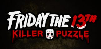 Free Steam Key: Friday the 13th: Killer Puzzle + DLC