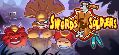 Swords and Soldiers HD is FREE on Steam
