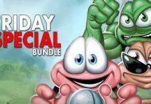 IndieGala Friday Special Bundle 68