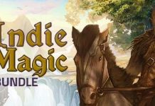 IndieGala Indie Magic Bundle