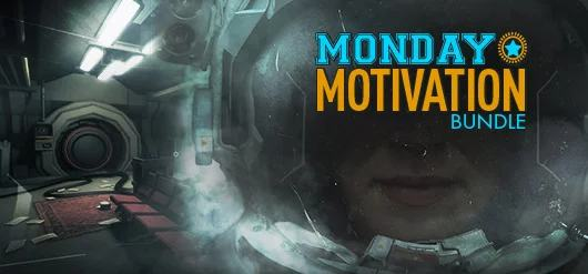 IndieGala Monday Motivation Bundle 50
