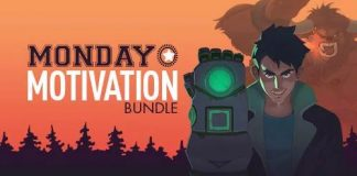 IndieGala Monday Motivation Bundle 51