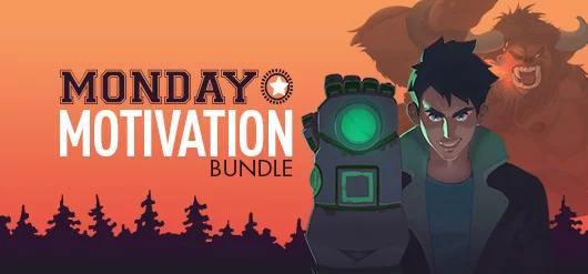 IndieGala Monday Motivation Bundle 51