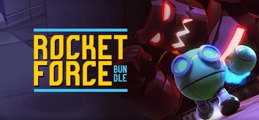 IndieGala The Rocket Force Bundle