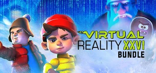 IndieGala Virtual Reality XXVI